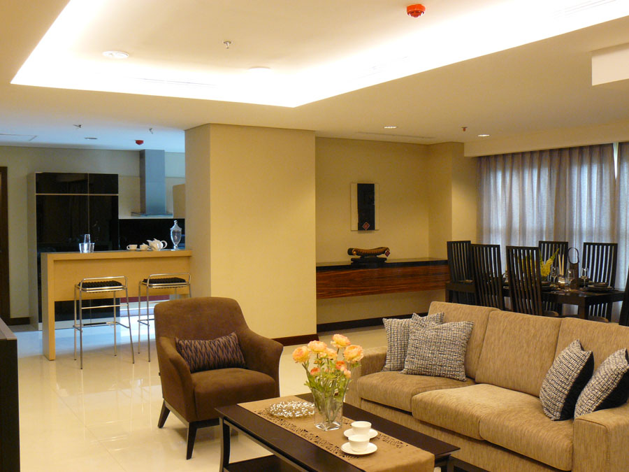 Pondok Indah Golf Apartment Indah Golf Apartment Come