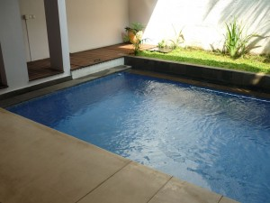 New House with Pool