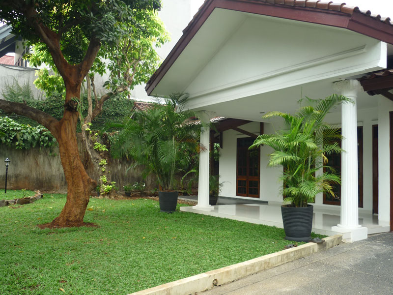 House For Rent Just Finished Renovation In Kemang