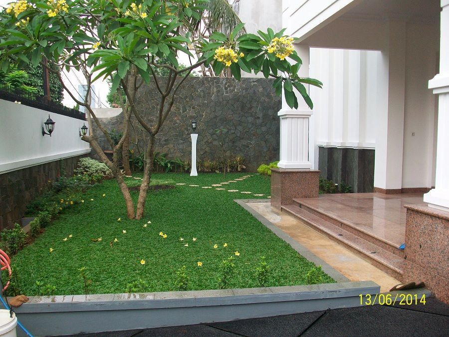 House For Rent Classical House With Big Garden At Cipete