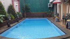 Homy House for RENT at Duta Permai